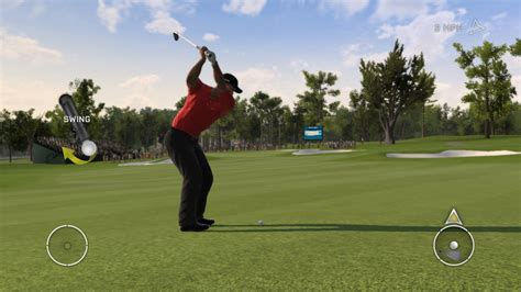 Tiger Woods PGA Tour 12: The Masters (PS3 / PlayStation 3 ...