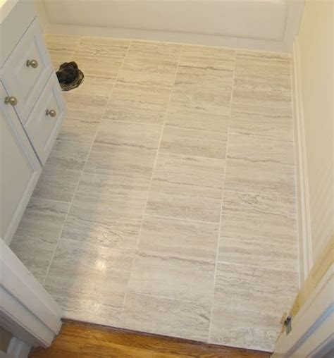 The Best Peel And Stick Tiles by Best 20 Vinyl Tile Flooring Ideas On Tile