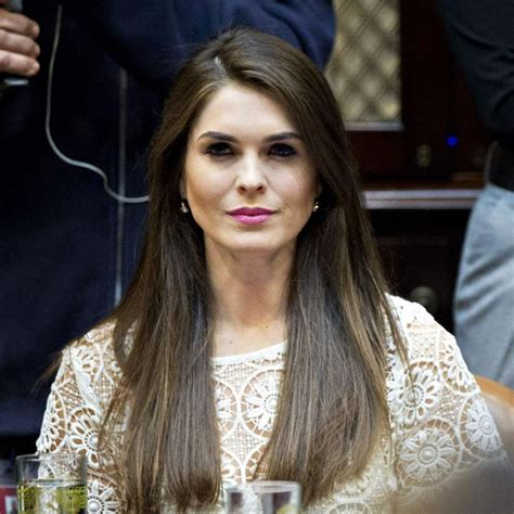 Hope Hicks' lawyer paid by RNC - Connecticut Post