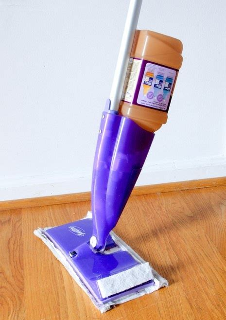 swiffer jet ok for wood floors how to refill your swiffer jet container for the