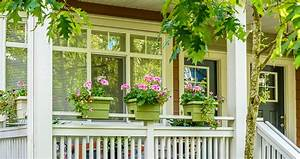 7, Creative, Ideas, For, The, Best, Front, Porch, Makeover