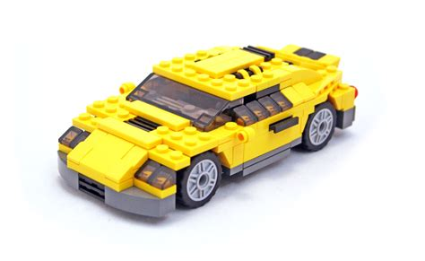 Cool Lego Cars by Cool Cars Lego Set 4939 1 Building Sets Gt Creator