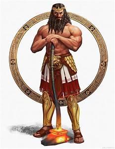 Greek Gods Hephaestus | www.imgkid.com - The Image Kid Has It!