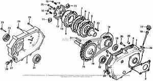 Honda Engines G200 Sag Engine  Jpn  Vin  G200