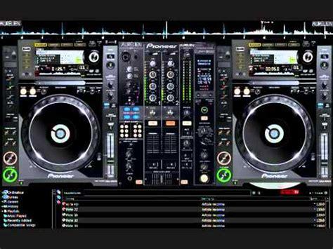 Best Dj Mix Dj Pro Mix Free Dj Mix Software