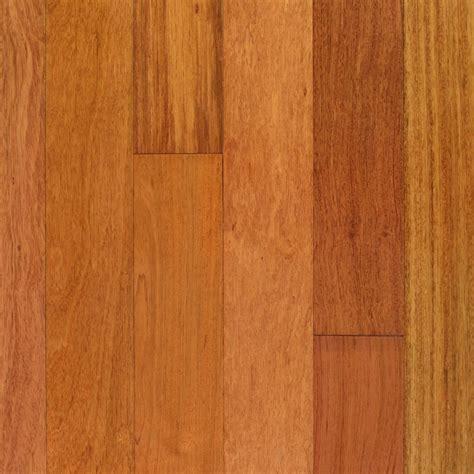 hardwood canada brazilian cherry jatoba natural aa