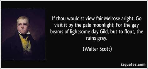 Sir Walter Scott Quotes. QuotesGram