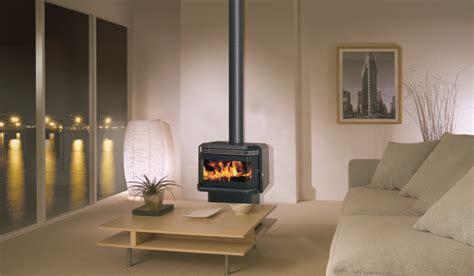 Masport Hestia 2 Clean Air Wood Burner