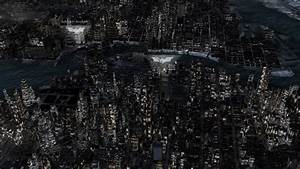 Nokia 3D map allows you to explore 'The Dark Knight Rises ...