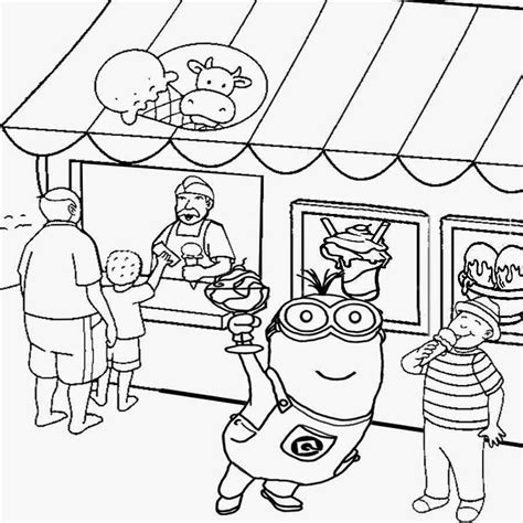 restaurant clipart coloring pencil   color
