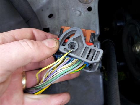 Expert Ecu Coolant Temperature Sensor Wiring Help