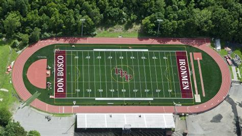 featured projects fieldturf