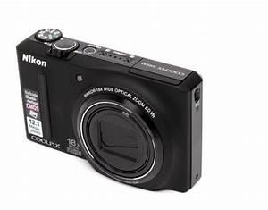 Nikon Coolpix S9100 Reviews And Ratings