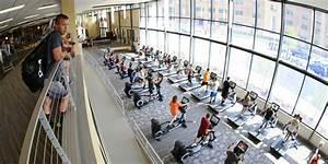 Gannon University | Recreation and Wellness Center