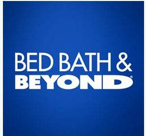 bed bath and beyond price match policy