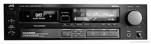 JVC XD-Z505 - Manual - Digital Audio Tape Recorder - HiFi ...