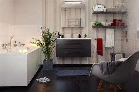 Kleines Badezimmer Dekoration by Badezimmer Dekorieren Wohlf 252 Hl Atmosph 228 Re In Ihrem Bad Obi