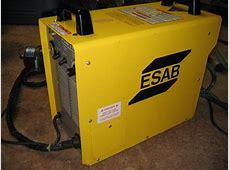 Esab Plasma cutter LS1TECH Camaro and Firebird Forum