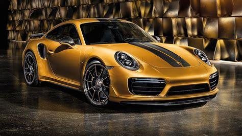 Porsche Future Cars 2019-2020