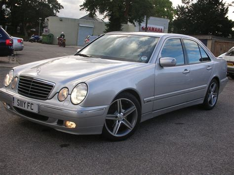 I am looking at pulling the belt but first as suggested i will put on my doctor ears (stethascope) and listen. 2001 Mercedes-Benz E-Class - Pictures - CarGurus