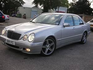 Mercedes Classe A 2001 : 2001 mercedes benz e class information and photos momentcar ~ Medecine-chirurgie-esthetiques.com Avis de Voitures