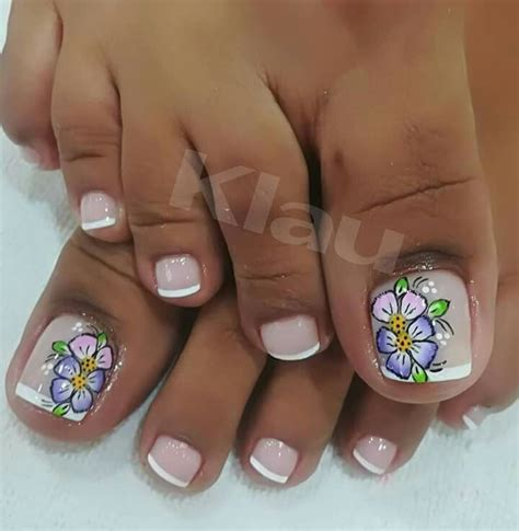 Get your feet ready,nail art design pinta y decora tus pies. Pin de Evelyn Orozco en uñas de los pies | Arte de uñas de ...