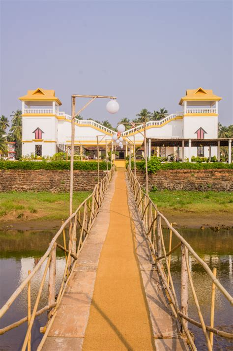 Places to See in Goa: Find Your Inner Hippie with These