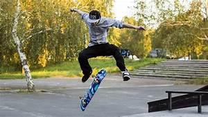 Skateboard Wallpaper For Desktop WallpaperSafari