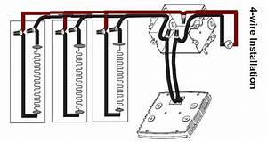 110v Baseboard Heater Wiring Diagram