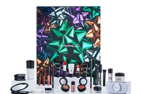Mac Is Releasing An Advent Calendar And It's