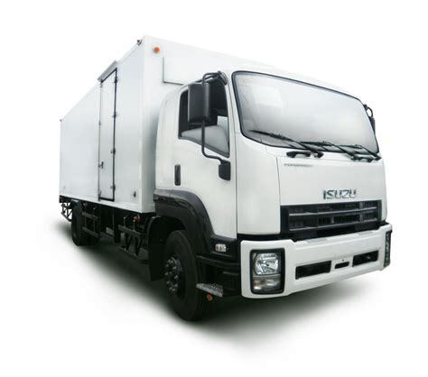 Isuzu Picture by Isuzu Fvr Centro Manufacturing Corporation