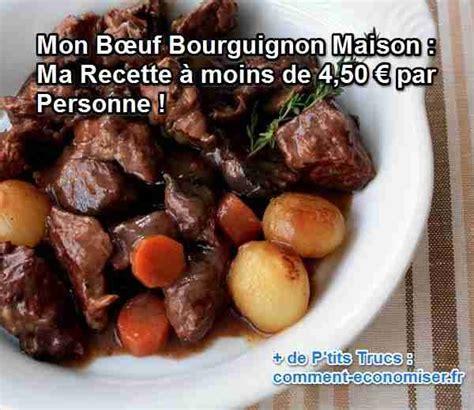 cuisiner bourguignon les 25 meilleures idées de la catégorie boeuf bourguignon