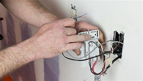 ditra floor heat thermostat ditra heat heated flooring systems home repair tutor