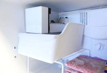 What to do when your ice maker stops making ice - CNET