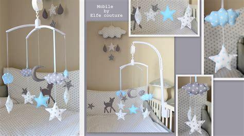 chambre bebe theme etoile 1 mobile thème nuages étoiles lune modèle déposé inpi