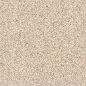 Corian 2 in Solid Surface Countertop Sample in Sandstone