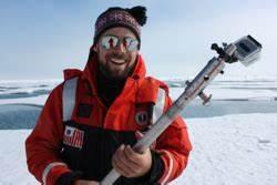 NASA's Arctic Voyage