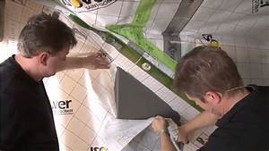 Dampfbremse An Mauerwerk Verkleben : holzrahmenbau fachgerechte folienabdichtung an den kamin ~ Watch28wear.com Haus und Dekorationen