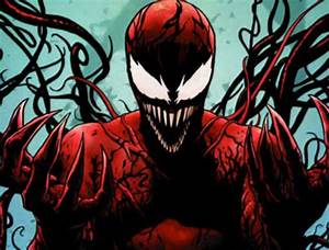 Is it time Marvel made a Carnage movie happen ...