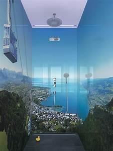 Dusche Folie Glas : anhaltender trend zu glas im innenbereich ~ Frokenaadalensverden.com Haus und Dekorationen