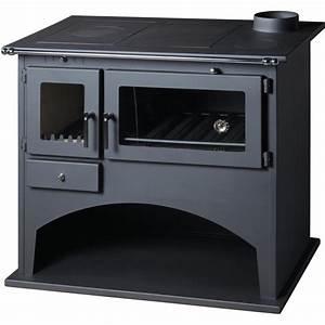 Achat Granulés De Bois : cuisiniere bois ~ Dailycaller-alerts.com Idées de Décoration