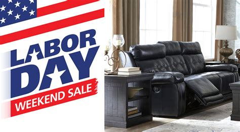 Labor Day Sale Web Banner Best Deal Furniture
