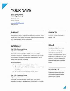 current resume trends 2016 templates best cv samples With current resume templates