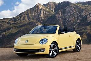 Convertible Buying Guides  Recommended Convertibles