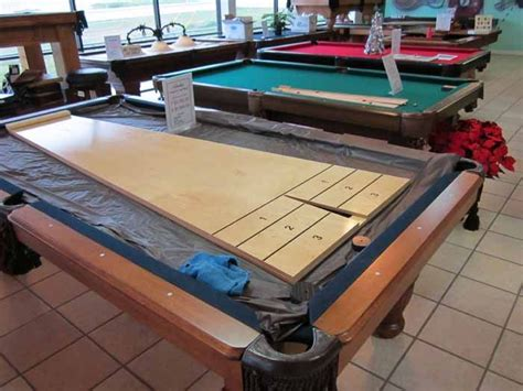 images  game room pool table conversion