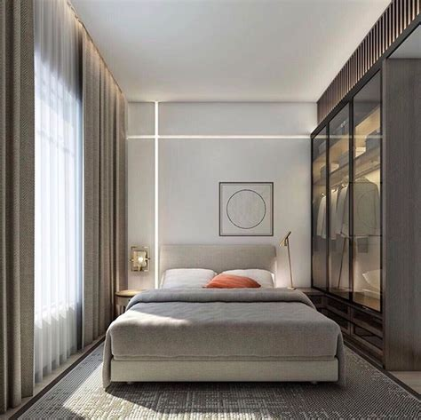 small bedroom interiors bedroom bedrooms in 2019 modern bedroom design 13241 | 0ac4831886a2393ed8a224776473b536