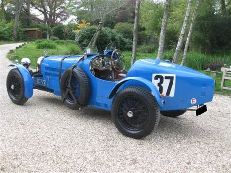 Looking for the bugatti of your dreams? 1980 Bugatti Type 35 For Sale   Car And Classic