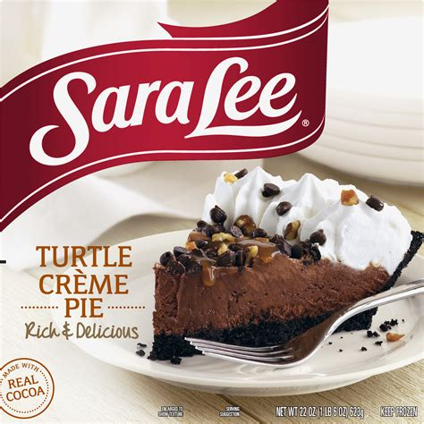 Preheat oven to 350 degrees. Products - Sara Lee Desserts | Always in Season | Delicious Desserts for Every Occasion