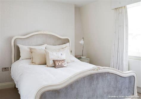 chambre style romantique chambre romantique chic chaios com