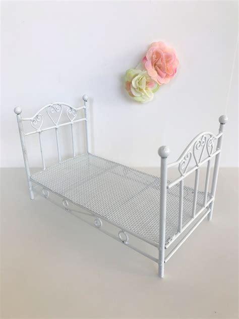 metalen bed metalen bed 1 persoons skattich